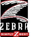Zebra Mats Logo