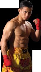 Cung Lee - Pro Tour MMA